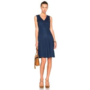 3374387fe6 Mother Denim Bookworm Dress NWOT